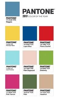 2017 color trends pantone tend 234 ncias cores ver 227 o 2017 pantone no papo das gurias
