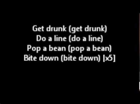 come pensi io testo boyz n da bite gorilla zoe lyrics