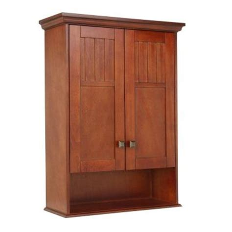 home decorators collection knoxville 22 in w wall cabinet