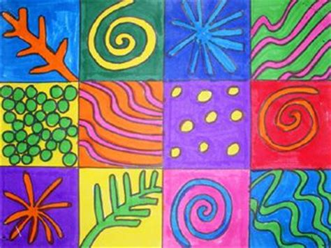 patterns in nature for kindergarten 63 best teaching art grade 4 images on pinterest art
