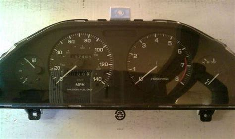security system 1995 nissan maxima instrument cluster speedometers for sale page 451 of find or sell auto parts