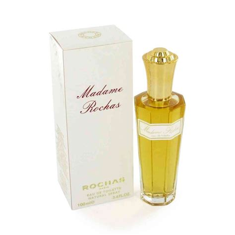 Perfume In by Madame Rochas Eau De Toilette Spray 30ml