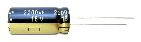 panasonic capacitor contact 2200uf 16v panasonic fm capacitor electronics diy