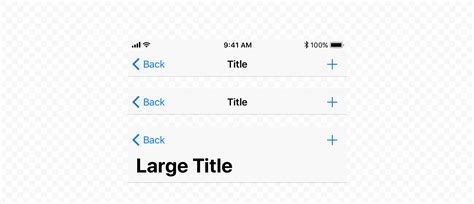 ios design guidelines navigation the ios design guidelines ivo mynttinen user interface
