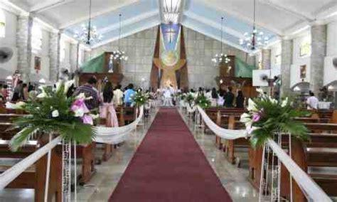 simple church wedding budget philippines simple church wedding philippines organize yourself