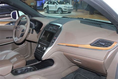 Lincoln Mkc 2015 Interior by 2015 Lincoln Mkc Suv P 225 2 Forocoches
