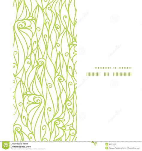 vertical layout web design vector abstract swirls texture vertical frame stock vector