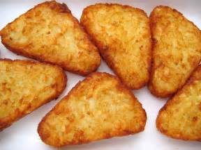 you and me politics and hash browns