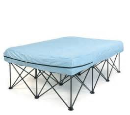 Portable Mattress Portable Bed Frame For Air Filled Mattresses With