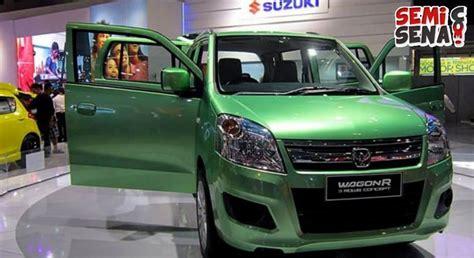 Sparepart Suzuki Karimun Wagon R tahun 2016 sambut kehadiran suzuki karimun wagon r 7
