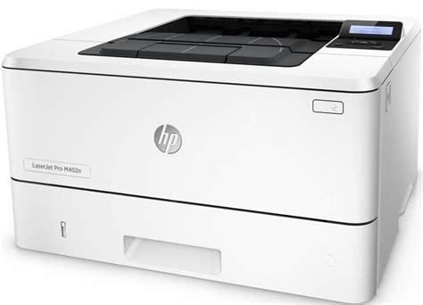Hp Laser Jet M402n Printer hp laserjet pro m402n jetintelligence laser printer