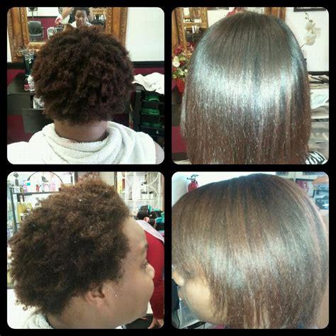keritin treatment on natural short length hair new keratin smoothing treatment black hair keratin