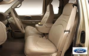 1999 Ford F150 Seat Covers 1999 Ford F 150 Lariat Extended Cab Driver Side Bottom