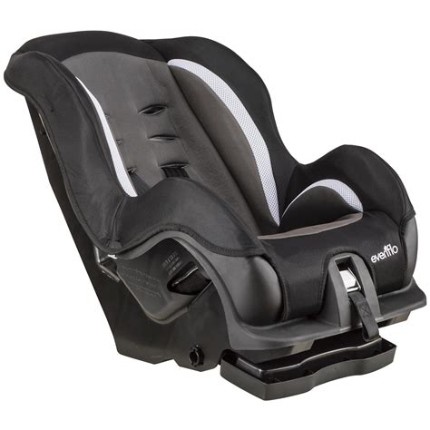 Evenflo Reclining Car Seat by Evenflo Tribute Sport Convertible Car Seat