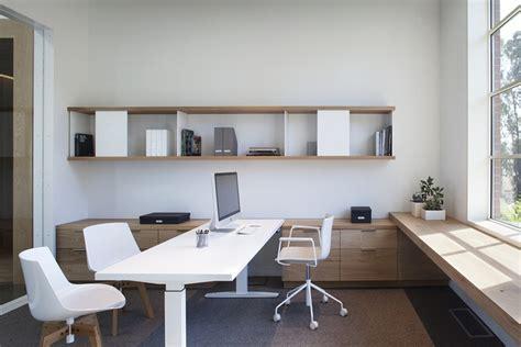 venture capital firm offices  feldman architecture