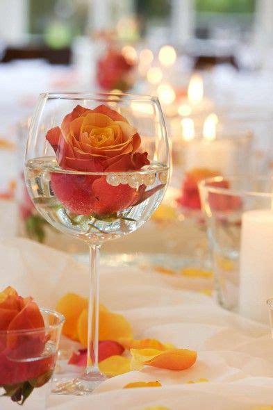 Bilder Tischdeko by Tischdekoration Hochzeit Bildergalerie