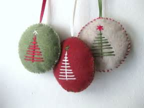best 25 embroidered christmas ornaments ideas on
