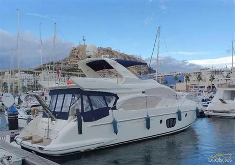 azimut boats for sale used azimut 55e flybridge for sale boats for sale yachthub
