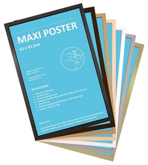 cornici 61x91 rammer billedrammer plakatrammer plakater posters