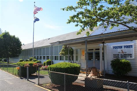 file foster elementary school in sweet home oregon jpg
