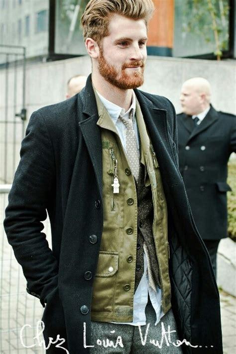 mens fashion for gingers 17 migliori immagini su ginger hunks su pinterest sexy