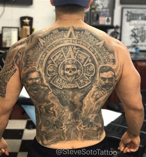 amazing tattoo artists 20 best tattoos from amazing artist steve soto