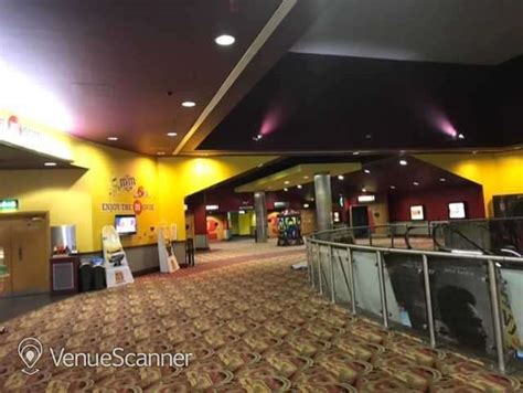 hire odeon manchester great northern screen  venuescanner