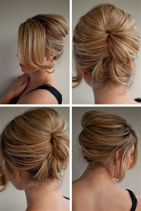beehive hair styles for shoulder length hair beautiful relaxed beehive updo easy beehive hairstyle