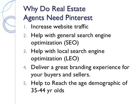 does a real estate agency need a mobile app erminesoft what is pinterest and why do real estate agents need it
