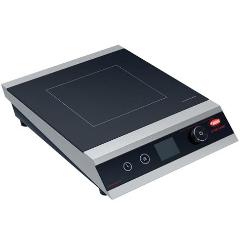 Countertop Induction Cooker - hatco irng pc1 18 stainless steel countertop induction