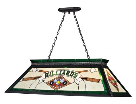 pool table light brightness z lite four light matte black multi colored glass