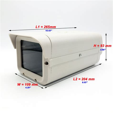 outdoor cctv buy wholesale outdoor housing from china