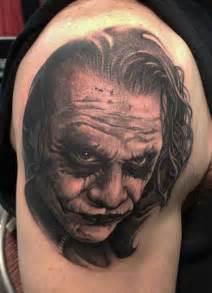 tattoo joker joker tattoos design ideas pictures gallery
