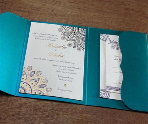 membuat undangan timbul kertas jasmine yang cocok untuk undangan pernikahan