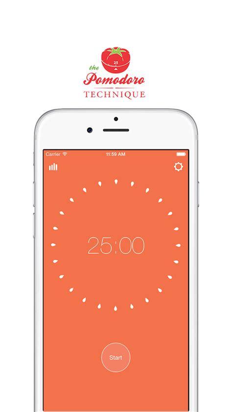 pomodoro timer   timer  pomodoro technique