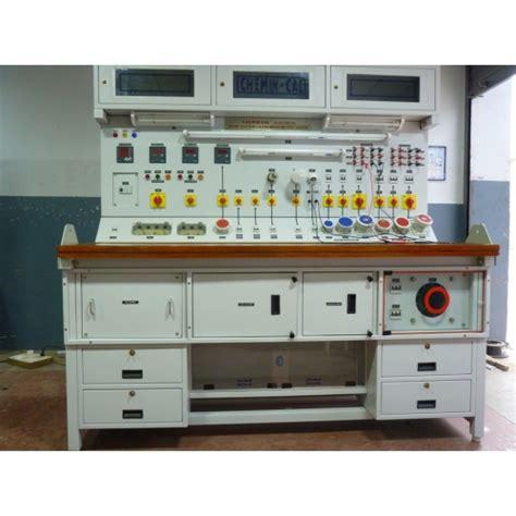 electrical test bench electrical test bench
