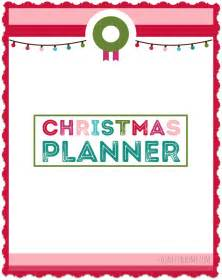 this printable christmas planner is everything you ll need