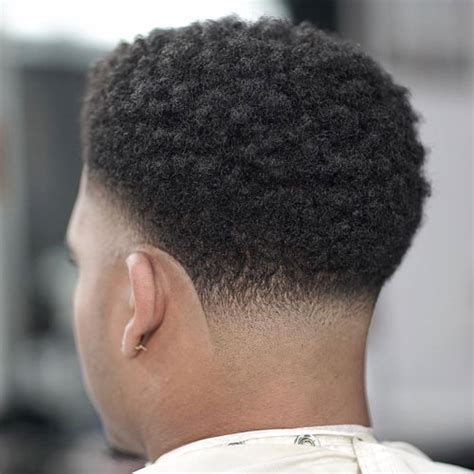 short curly hairstyles with high back cut back of men s haircuts frisuren haarstyle