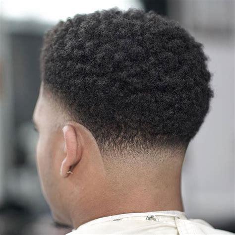taper short short on back back of men s haircuts