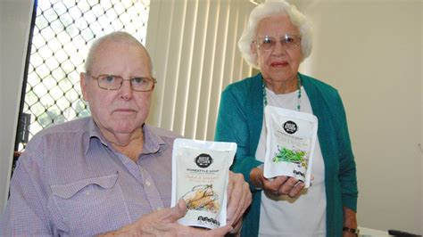 food is inedible residents milton ulladulla times