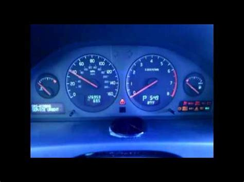 volvo 850 dash lights meanings volvo s60 dashboard warning lights symbols what the