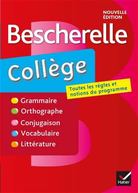 libro bescherelle bescherelle poche mieux libro bescherelle poche anglais di wilfrid rotg 233 mich 232 le malavieille