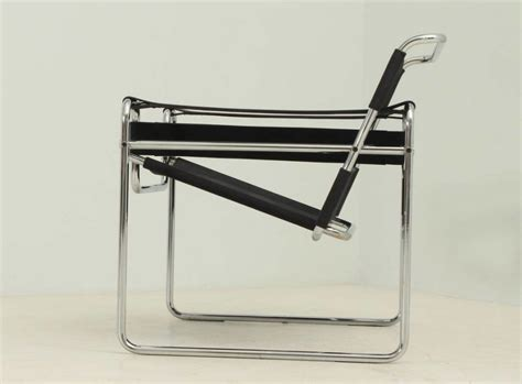 marcel breuer wassily chair original fabulous wassily arm chair designed by marcel breuer knoll