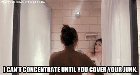 pitch perfect bathroom scene pitchperfect