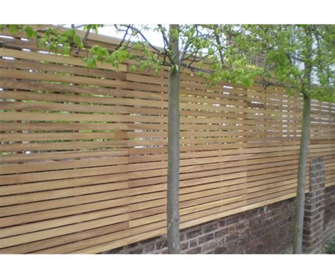 Slatted Trellis Panels contemporary slatted timber panels garden trellis
