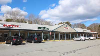carey commercial inc retail space for lease in west dennis