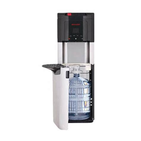 Water Dispenser Sharp Swd 70eh Bk daftar harga dispenser sharp galon bawah lengkap dan terbaru beat all blogs