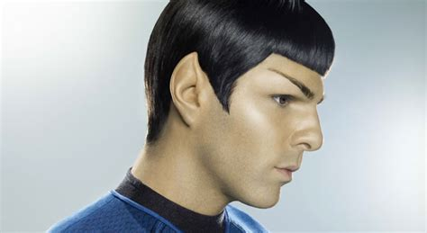 vulcan spock hairstyle men zachary quinto on star trek 2 quot vulcan could be back