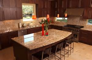 kitchen counter tops ideas wonderfull kitchen countertops and backsplash ideas