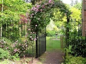 portillon de jardin 50 id 233 es pour votre ext 233 rieur
